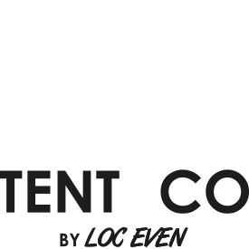 Logo Tent&Co